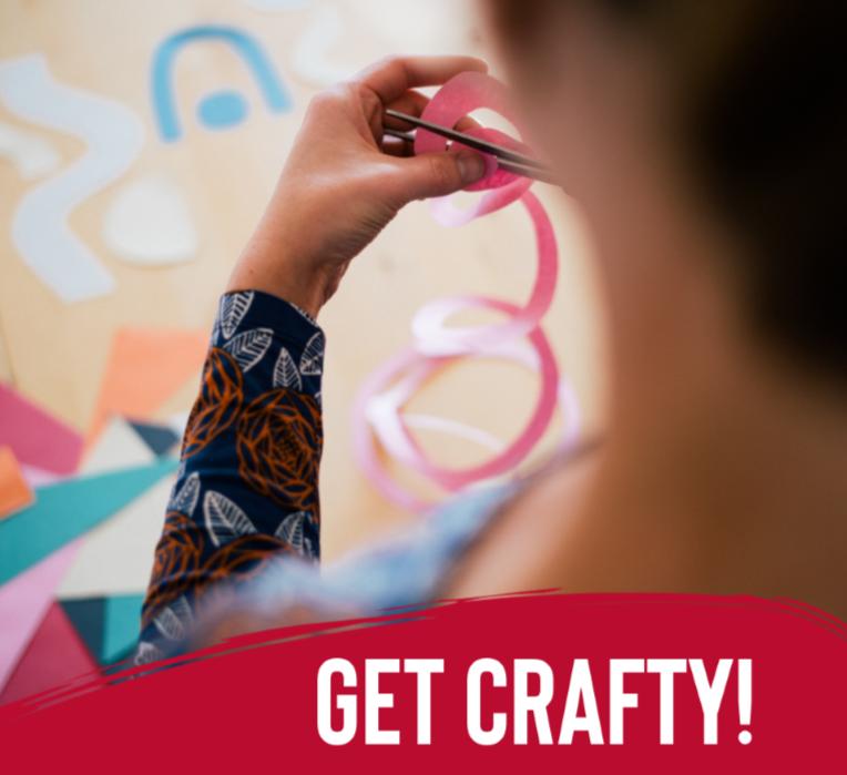 image Get Crafty!