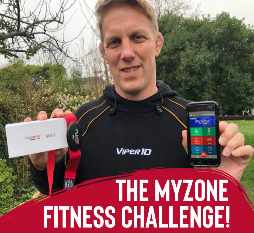 image Myzone Fitness Community!
