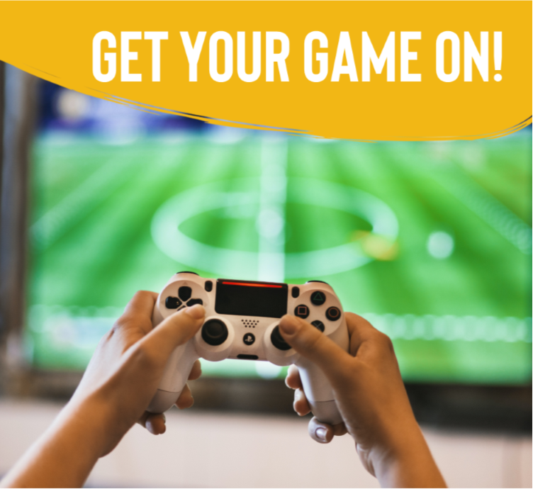 image Get Your Game On!