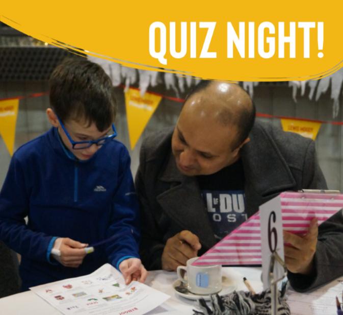 image Quiz Night!